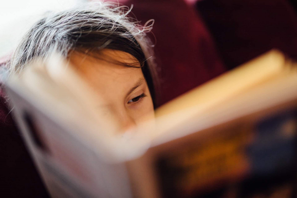 5 Tips to Help you Motivate Your Kid to Read More