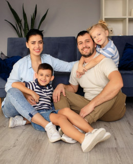 7 Tips for Positive Parenting